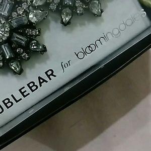 BaubleBar Jewelry - BAUBLEBAR STATEMENT EARRINGS ANTIQUE GOLD